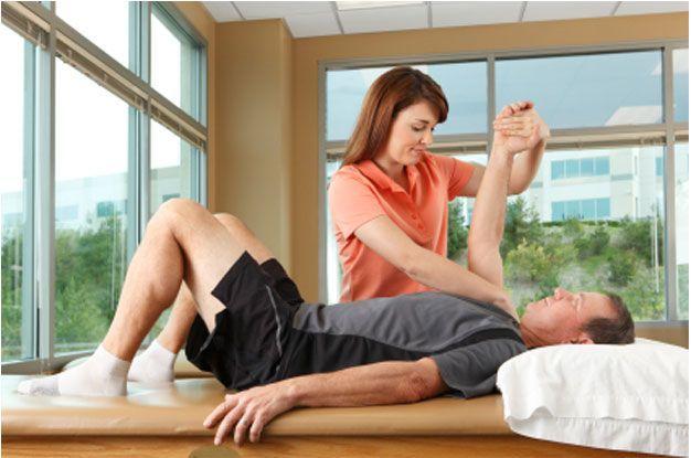 Marietta, Georgia Chiropractic Clinic