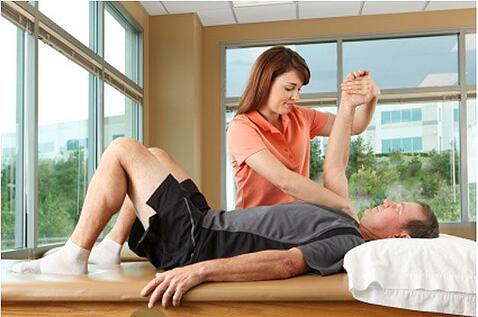 Chronic hip pain relief in Hinesville, GA