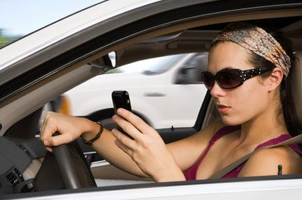 What to do after being in a Car Accident