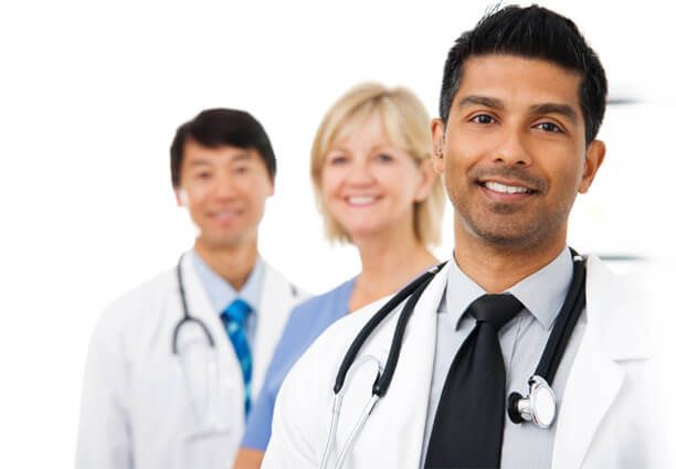 Physician Help after a Car Accident in Atlanta