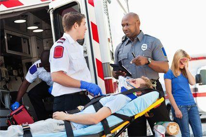 Car Accident Injury Clinic in Marietta, GA