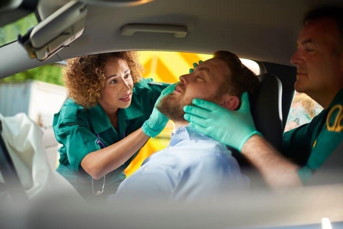 Accident Doctor Columbus, GA