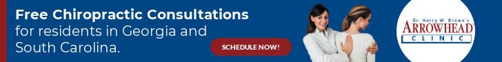 Atlanta Chiropractic Consultation