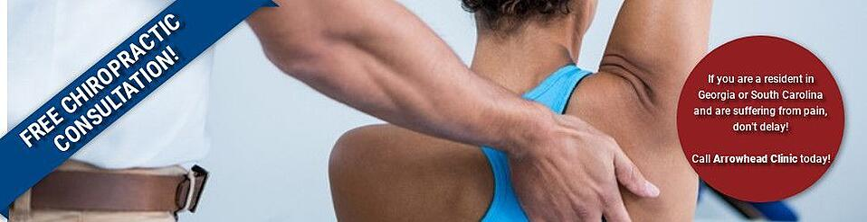 Free Chiropractic Consultation | Arrowhead Clinic