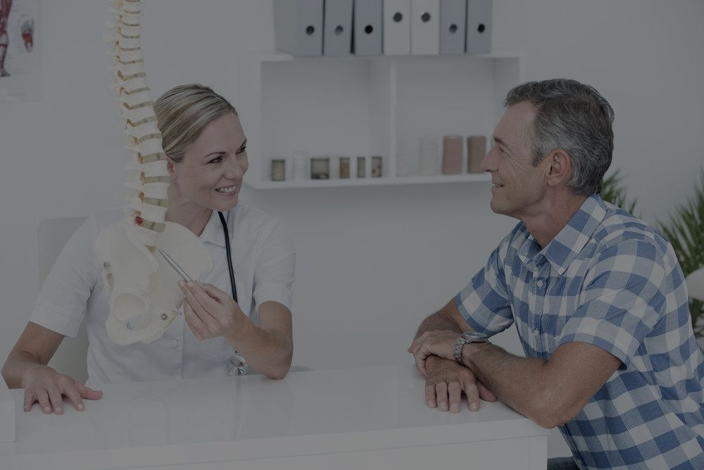 Arrowhead Clinic Chiropractors in Garden City