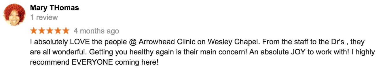 Top Rated Chiropractor in Decatur, Ga