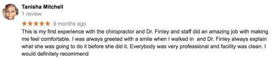 Best Chiropractic Treatment Center in Marietta