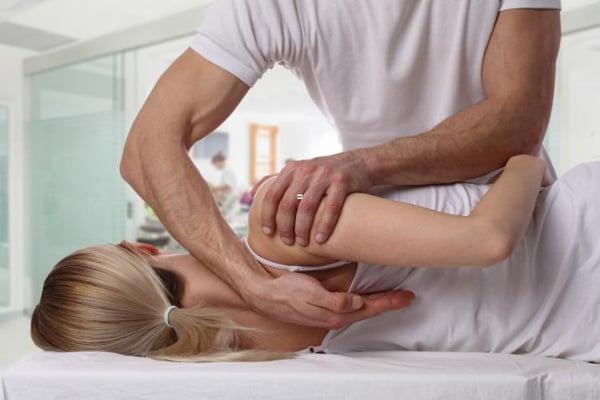 Whiplash chiropractor in Atlanta