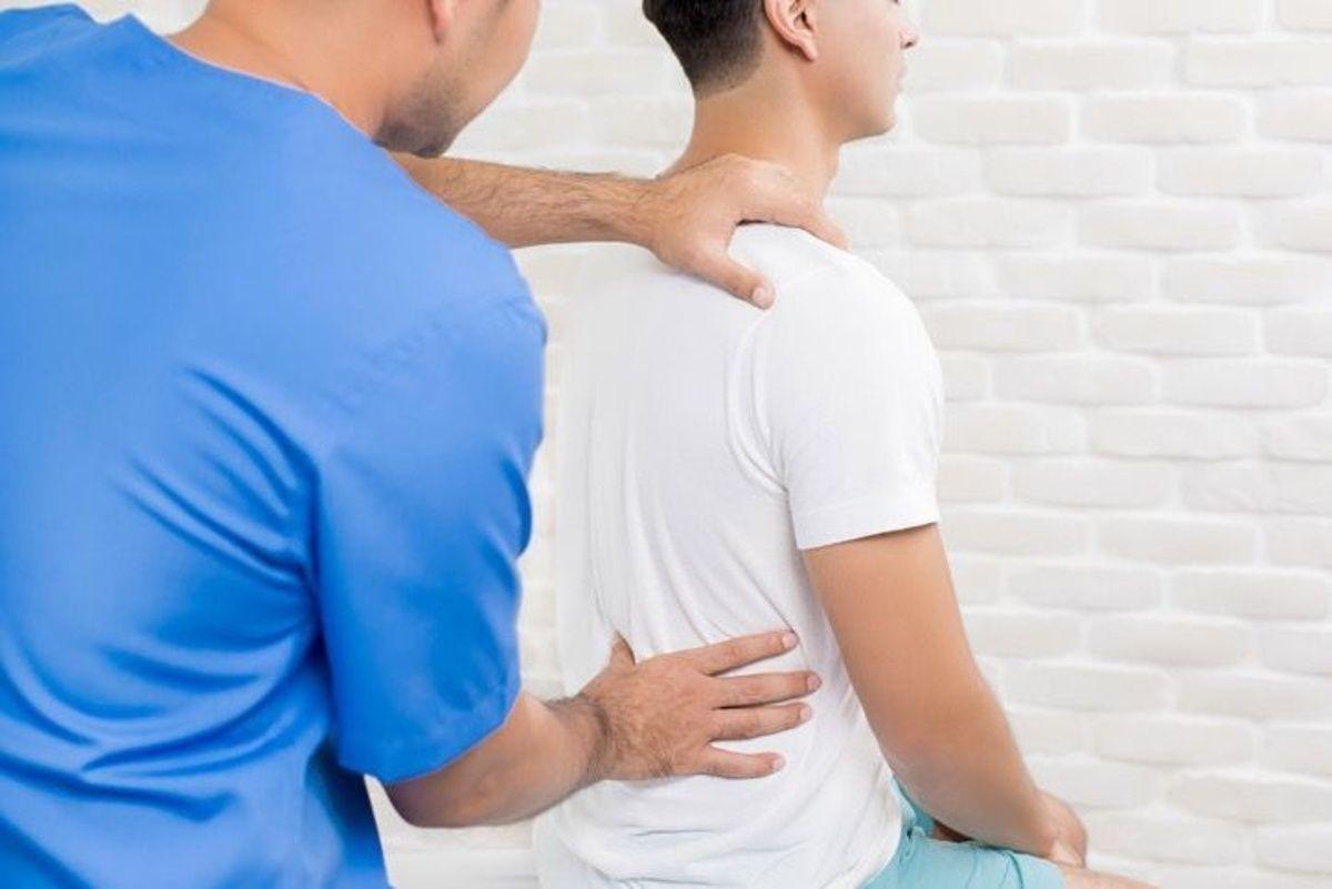 Back Pain Doctor Athens, GA