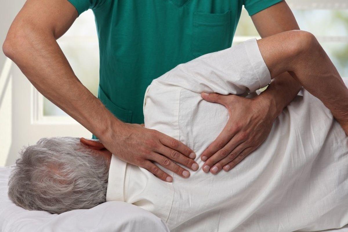 Back Pain Doctor Tucker, GA