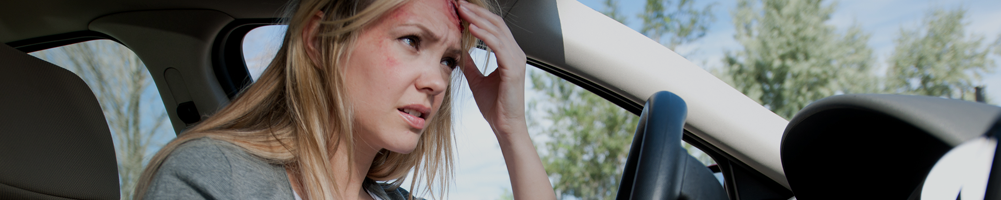Car Accident Injury Treatment Clinic in Columbus, GA | Auto Wreck Medical Care