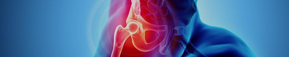 Brunswick Hip Pain Treatment