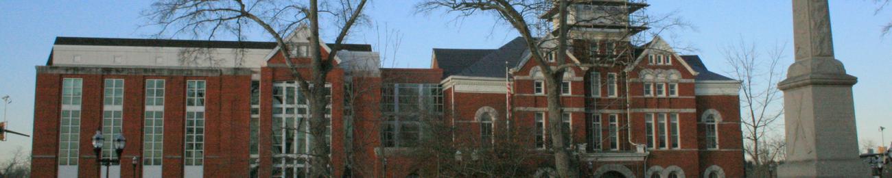 McDonough Courthouse