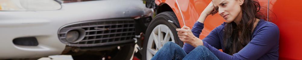 Hinesville Car Accident Injury