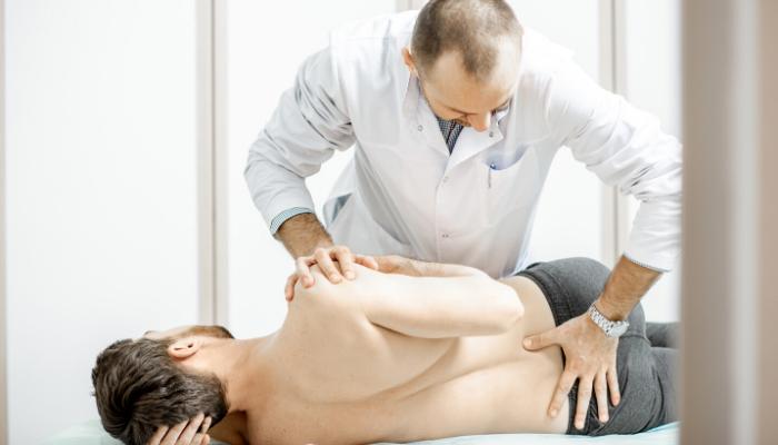 Best Newnan Spinal decompression treatment
