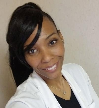 Doctor Rachel Banks