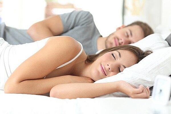 Restful Sleep for a Healthy Spine