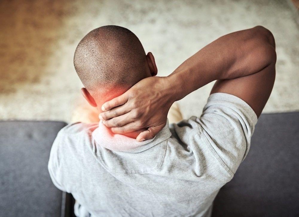 Neck Pain Chiropractor Newnan, GA