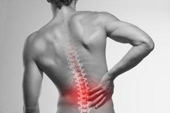 Chronic Back Pain | Duluth, Ga