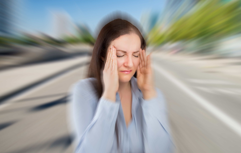 Severe Migraine Headache | Albany
