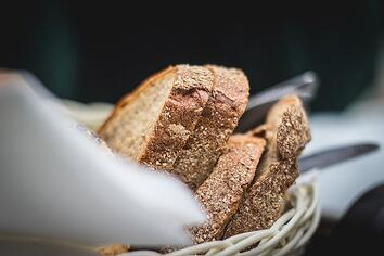 Enriched Bread that is unhealthy