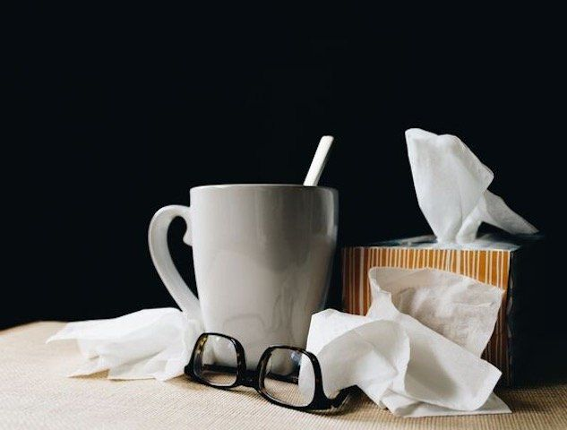 Tips to Fight Off the Common Cold