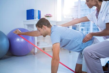 Best Chiropractic Doctor for Sports Injuries