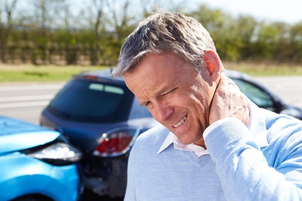 When should you start to feel better after a car accident in Atlanta?
