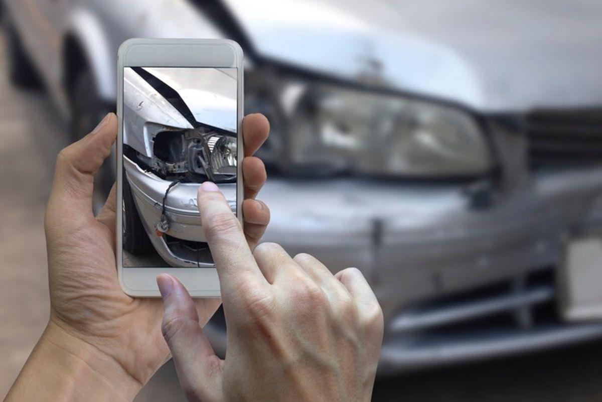 Car Accident Injury Clinic Bronwood, GA-1