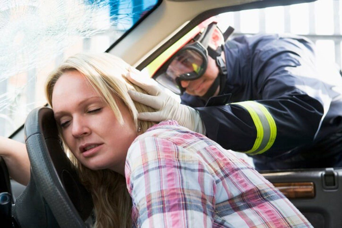 Car Accident Injury Clinic in Baconton, GA