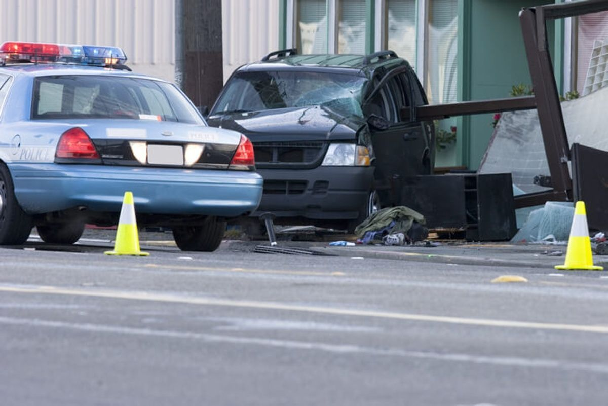 Car Accident Injury Doctor Leesburg, GA