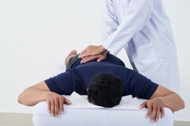 Visit Arrowhead Clinic Bluffton for Chiropractic Care