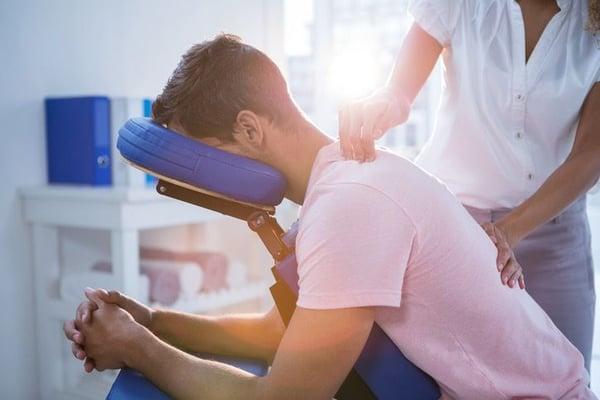 Douglasville Car Accident Chiropractor spinal manipulation