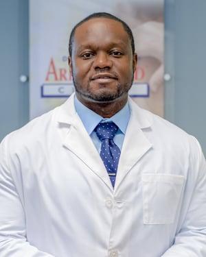 Doctor Calvin Erhabor