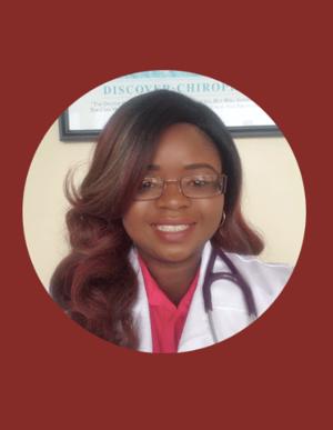 Dr. Johanna Cole DC