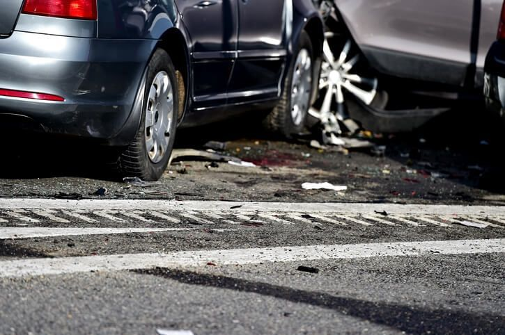 Dangerous Intersections in Nashville, TN