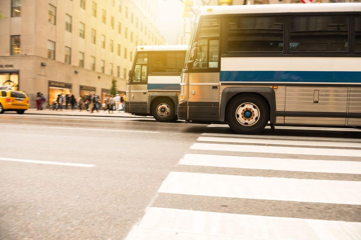 Bus Injury Doctor in Atlanta