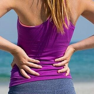 New treatments for low back pain