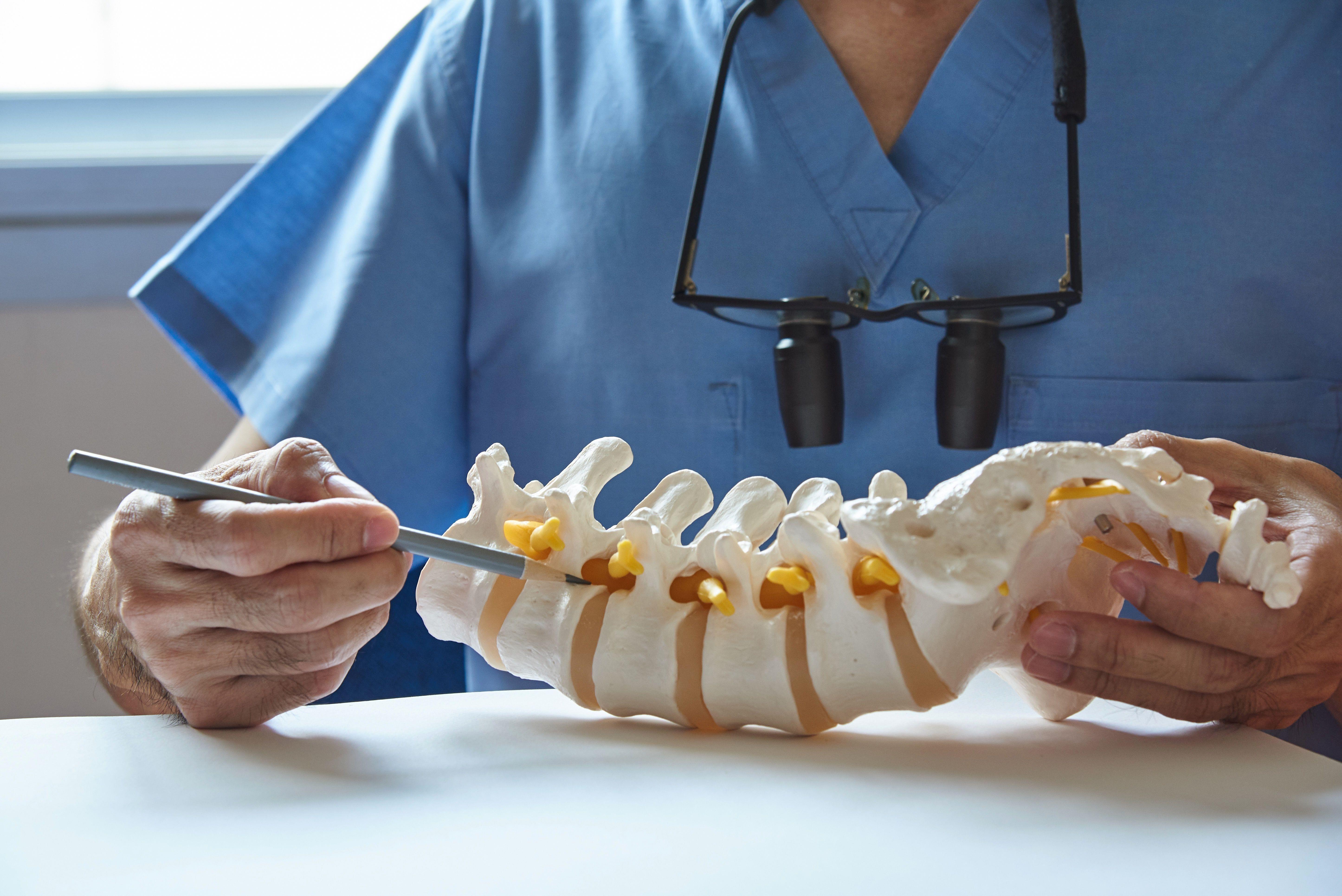 Healthly Spine-1