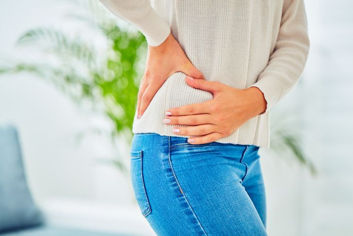 Hip Pain Treatment | Garden City