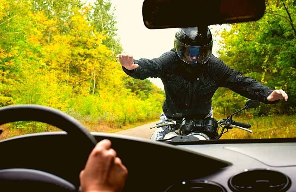 motorcycle-rider-hit-by-a-car-in-duluth
