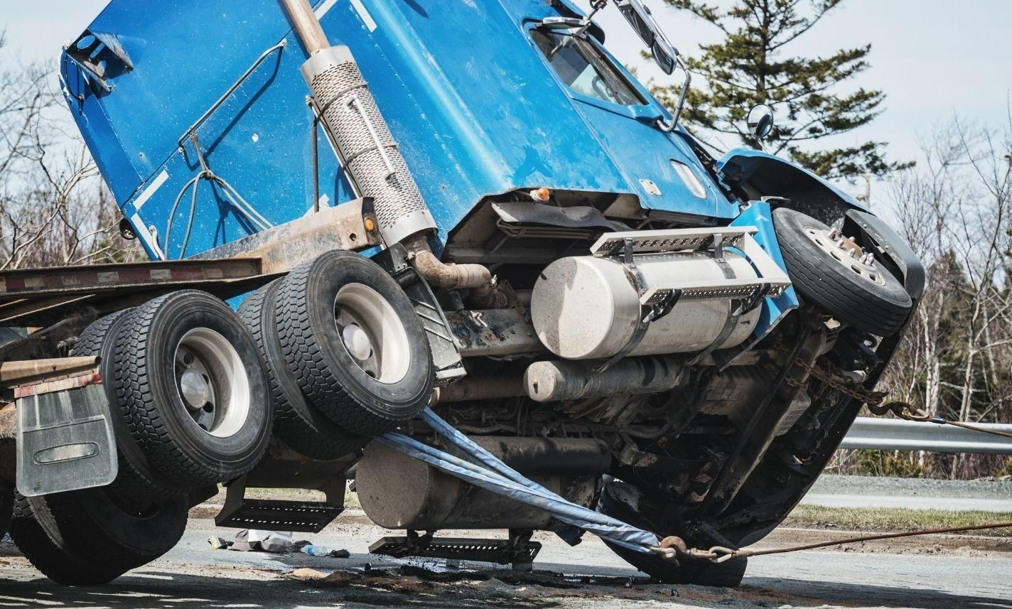 savannah-commercial-truck-accident-injury-lawyer