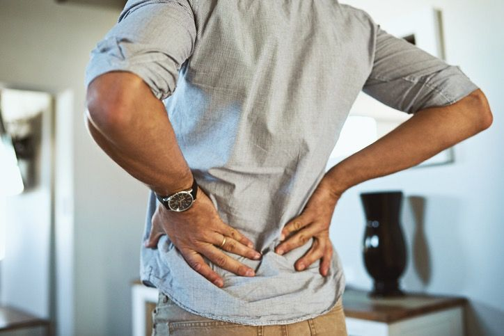 Back Pain Treatment in Atlanta
