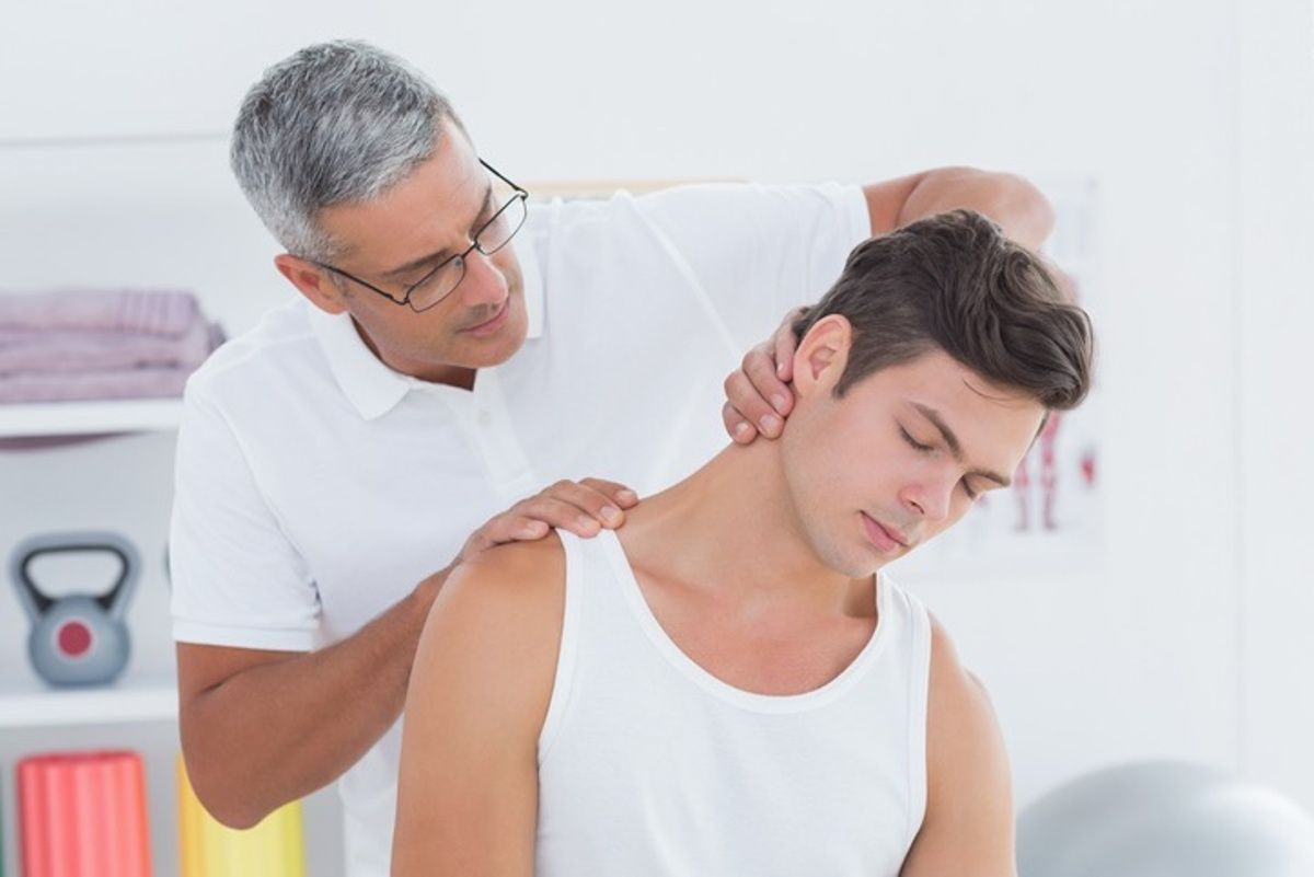 Chiropractic Wellness Treatment