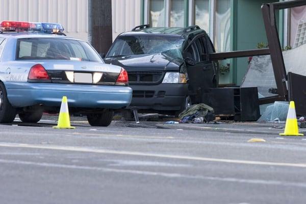 Car Accident Injury Riverdale, GA
