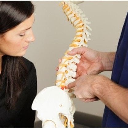 Top Rated Chiropractic Injury Clinic in Brighton Beach South Carolina