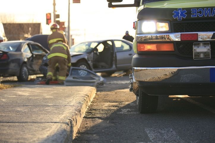 Need a Chiropractor After a Car Crash in Duluth, GA