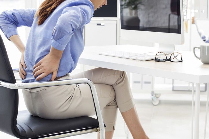 Albany Back Pain Treatment