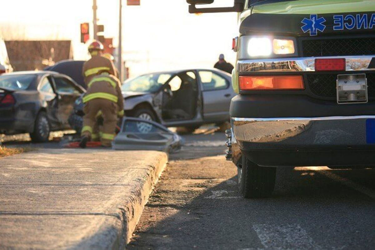 Car Accident Chiropractor Duluth, GA