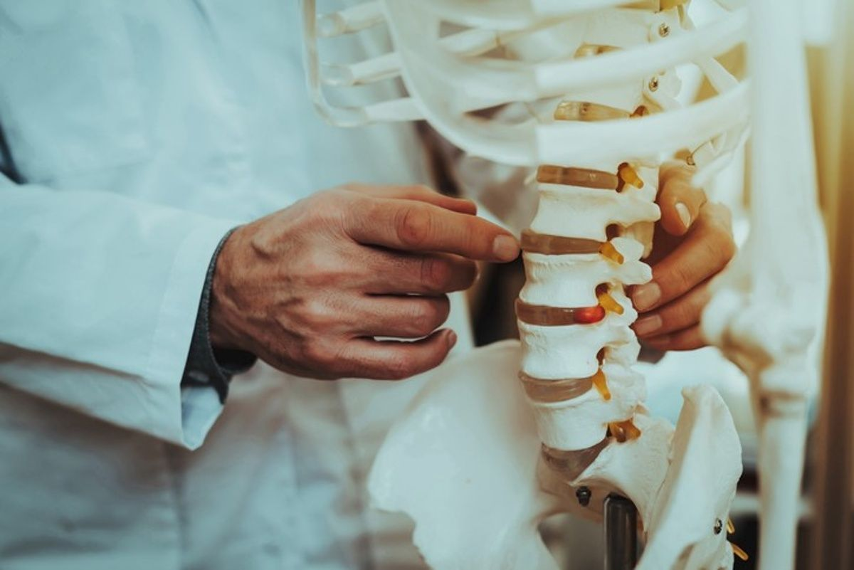Hinesville Car Accident Chiropractor